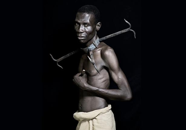 « Marrons » – Les esclaves fugitifs de Fabrice Monteiro