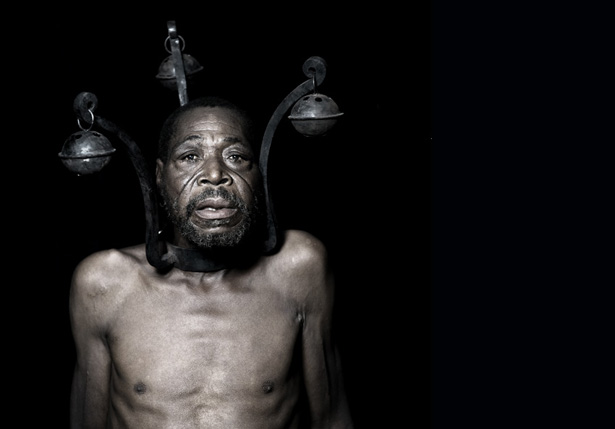 « Marrons » – Les esclaves fugitifs, exposition photographique de Fabrice Monteiro