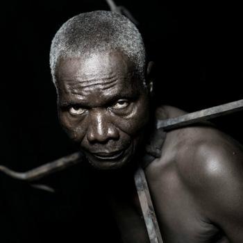 « Marrons » – Les esclaves fugitifs, exposition photos de Fabrice Monteiro