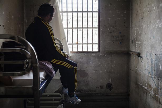 Grégoire KORGANOW, « Prisons 67065 » : une exposition photographique à la MEP, 2015.