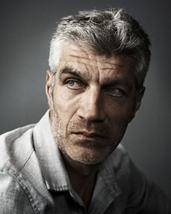 Grégoire KORGANOW, photographe