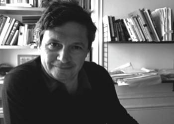 """Fabrice Virgili, historien, chercheur au CNRS, conseiller jistorique sur le ballet-théâtre """"Tonsae""""."""