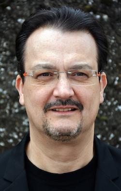 Portrait de Christophe Woehrle