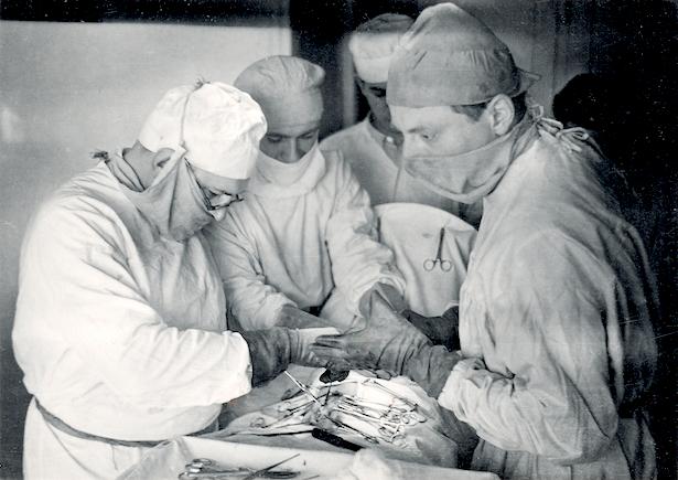 Histoire de l'hôpital et du cimetière des réfugiés alsaciens de Clairvivre en Dordogne pendant la Seconde Guerre mondiale