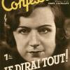 Magda Fontanges, «Mata Hari de pacotille» écrouée à Mauzac de 1948 à 1951