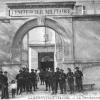 Recherches sur le pénitencier militaire d'Albertville