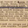 Pierre Béteille, un magistrat sous surveillance…