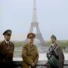 """""""Hitler à Paris – Juin 1940"""" de Cédric Gruat"""