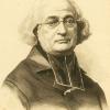 L'abbé Crozes, aumônier du dépôt des condamnés de la Grande Roquette