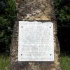 Polémique autour de la plaque commémorative du camp du Sablou
