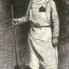 Le capuchon belge : un accessoire du costume pénal de 1875 à 1950