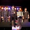 Le groupe URS KARPATZ en concert au Printemps des Bastides