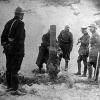 Henri Bourgund, fusillé pour l'exemple sur ordre du général Pétain