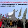«Injustement condamnés» : prologue du 6e Festival international de la Poésie à Paris
