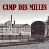 Inauguration du Site-Mémorial du Camp des Milles, Aix-en-Provence, le 10 septembre 2012