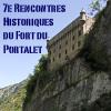 7e Rencontres Historiques du Fort du Portalet