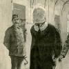 Le prisonnier au masque d'étoffe de la prison d'Étampes