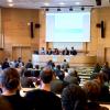 « Le fait religieux en prison : configurations, apports, risques » à Sciences Po, octobre 2013