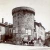 Périgueux, préfecture de la Dordogne, siège du tribunal de la 12e région militaire, de 1940 à 1942