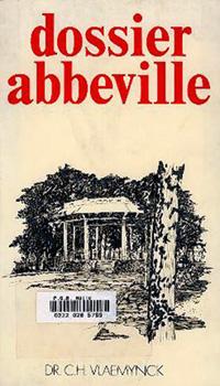 « Dossier Abbeville » de Carlos H. Vlaeminck